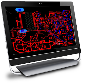 طراحی انواع دستگاه های الکترونیکی